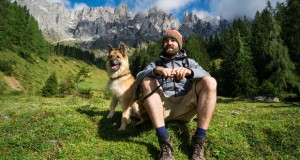 Urlaub mit Hund in Österreich